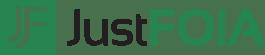 JustFOIA logo